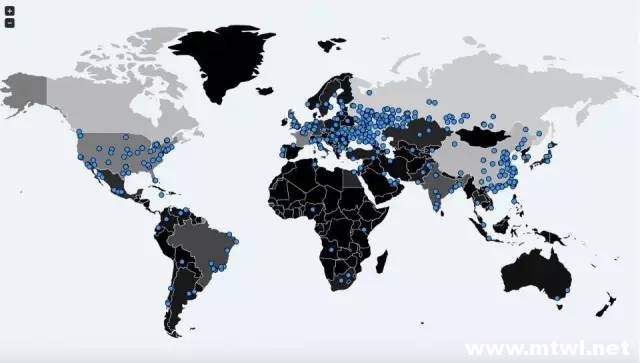 """继续报道!全球遭受大规模勒索软件攻击:涉及近100个国家!NSA""""永恒之蓝""""黑客武器被利用抓鸡挖矿、勒索!"""