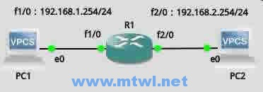 CCNA图文-27-DHCP协议实例详解