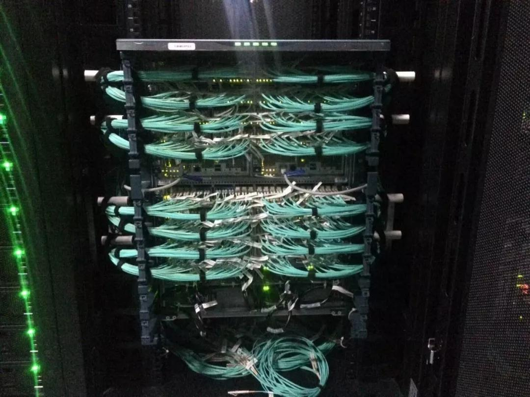 智能化弱电工程施工工艺图片