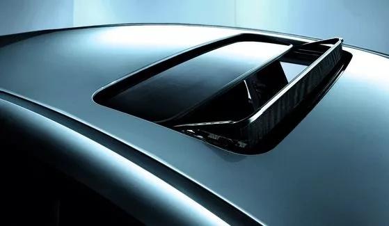 这才是真正汽车天窗用途,如果就只是好看就白买了!