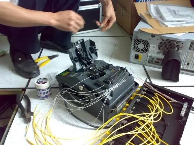 弱电系统里必须知道光纤基础知识
