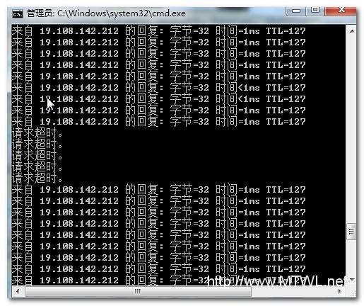 华为HUAWEI交换机禁止某个MAC联网,将不守规矩的MAC丢进黑洞